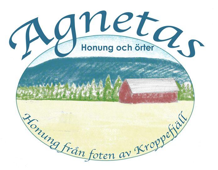 Agnetas Honung och Örter