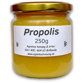 Honung med propolis